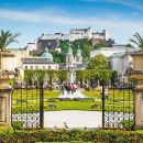Private Day Trip to Salzburg