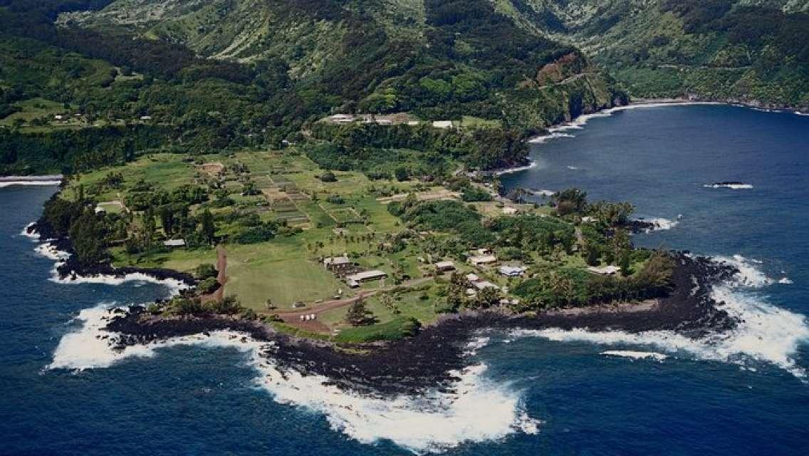 Private Maui Tour: Road to Hana