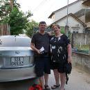 Da nang to Hue and back Da nang by Private Car with English Speaking Driver