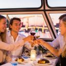 Amsterdam 4-Course Luxury Dinner Cruise