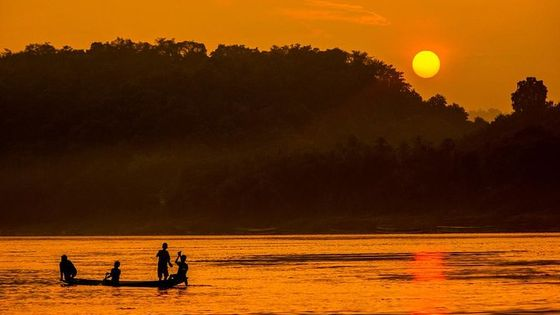 PRIVATE Luxury SUNSET Mekong Delta Tour to My Tho and Ben Tre FROM HCM CIY