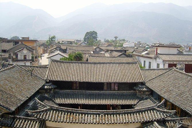 2 Day Dali & Lijiang Classical Tour