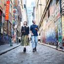 Melbourne Walking Audio Tour by VoiceMap