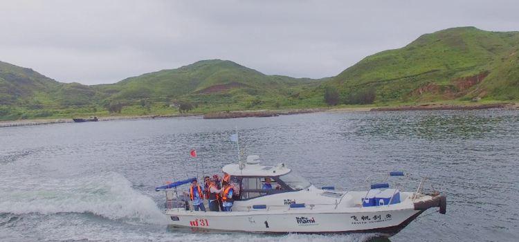 飛帆遊艇1