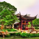 Suzhou's Humble Administrator Garden and Zhouzhuang Water Town Private Tour from Shanghai