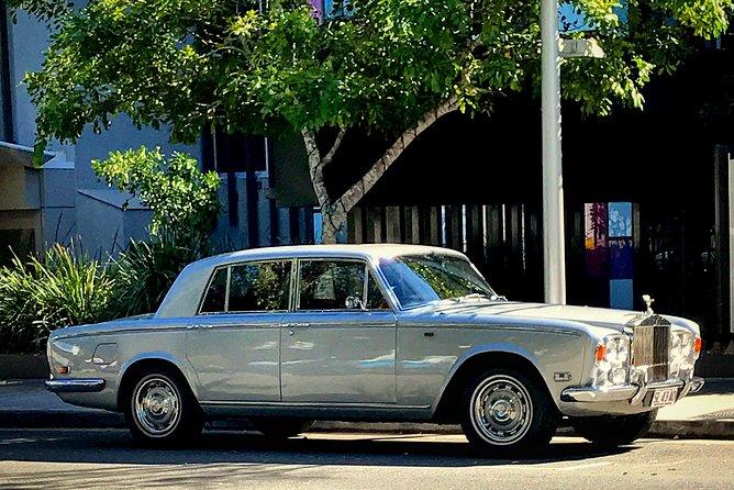 Rolls-Royce Tours Sunshine Coast, Noosa and Hinterland