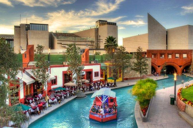 City Tour From Monterrey