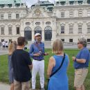 Belvedere Palace 2.5-Hour Small-Group History Tour in Vienna
