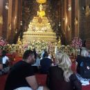Half Day Selfie Bangkok City Tour with Famous Temple Stopover