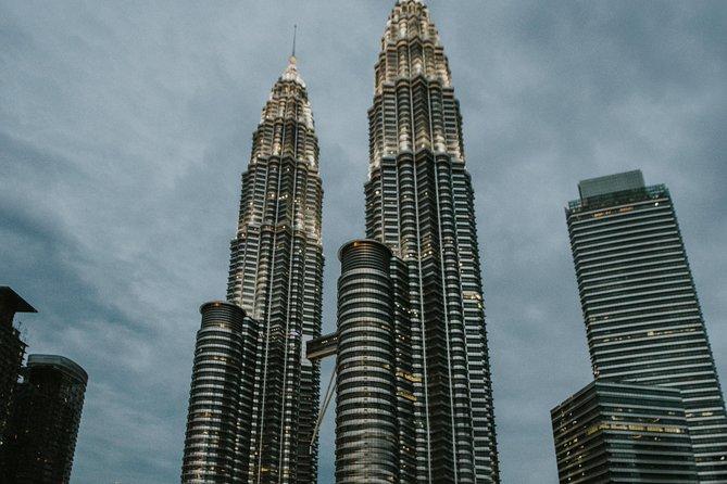 Private Tour: Ipoh to Kuala Lumpur - 15 Hours [7-15pax]