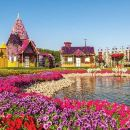 Miracle Garden: Dubai Flora and Fauna 4-Hour Tour