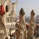 Gothic Quarter and Sagrada Familia Private Tour