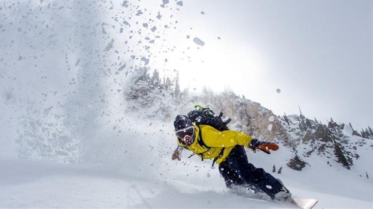 IKONPASS 全球滑雪聯卡(覆蓋6個國家39家熱門滑雪場/兩種票級/無限暢滑/滑雪愛好者必入)