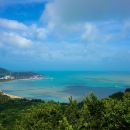 Sanya Private Day Tour to Nanshan Temple and Luhuitou Park