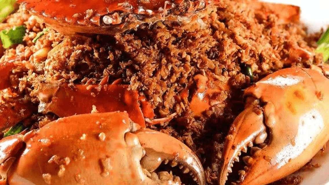 香港喜記蟹將軍尖沙咀餐廳美食套餐