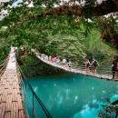 薄荷島市區遊覽一日遊(巧克力山+遊船午餐+眼睛猴+比拉人造森林)