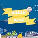 3 Day BUSAN PASS