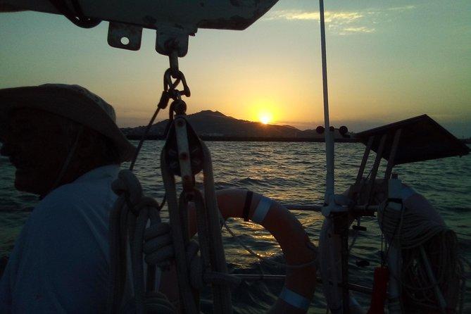 Townsville Sunset Sail Tour