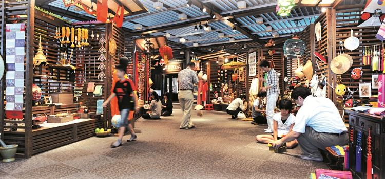Kyushu National Museum2