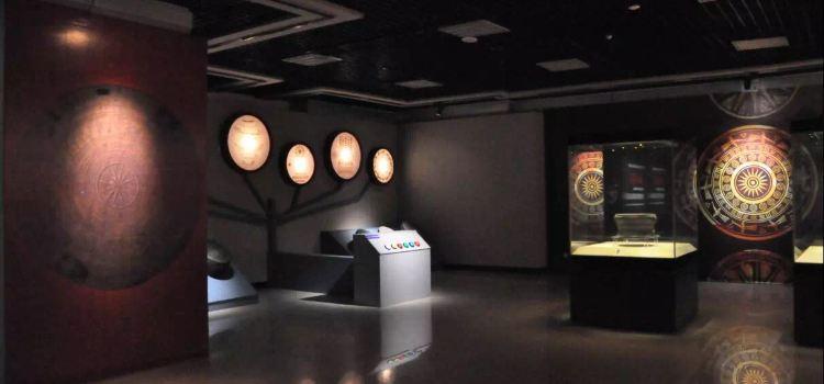 Liuzhou Museum3