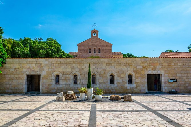 Nazareth and Sea of Galilee Private Tour from Jerusalem or Tel Aviv