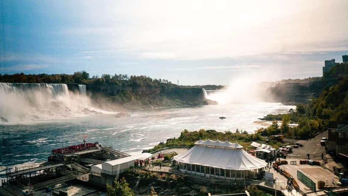 Best of Niagara Falls Tour from Niagara Falls, Ontario - Private Safe Tour