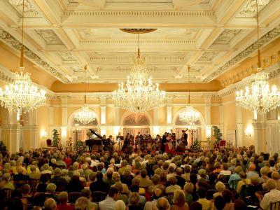 庫爾沙龍·維也納音樂廳
