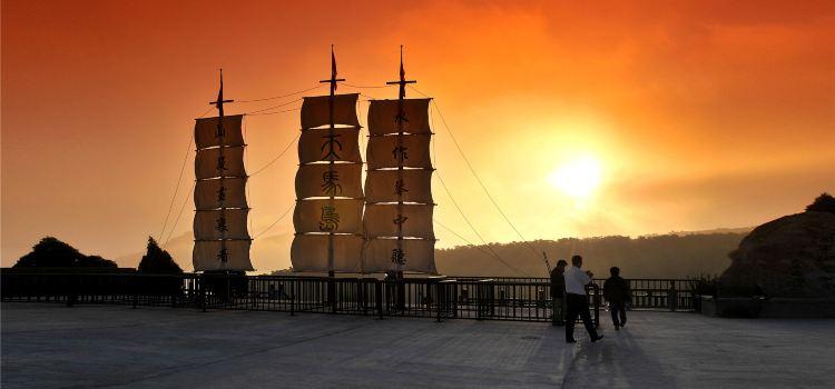 Tianma Island Tourist Area2