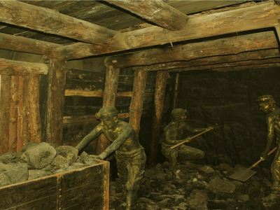 坊子炭礦博物館