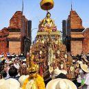 Songkran Festival in Chiang Mai 13-15 Apr 2020