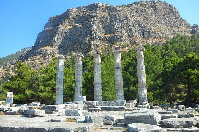 Daily Priene Miletus Didyma Tour from Izmir