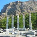 Priene Miletus Didyma Tour with Private Guide