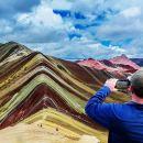 Rainbow Mountain VIP Trek Full Day