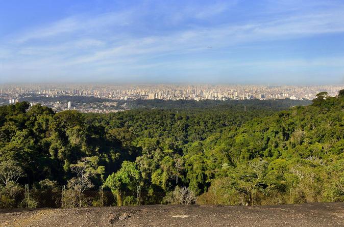 Private Eco Tour from São Paulo