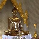 Bangkok Temples and City Tour