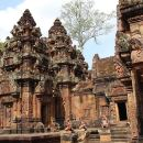 One-day Best of the Best with Banteay Srey