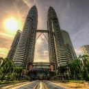 Private Tour : Wonders of Kuala Lumpur with Skip The Line Petronas Twin Towers