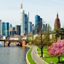 Frankfurt Layover Private Sightseeing Tour with Round-Trip Airport Transport