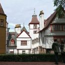 Architecture tour of the Old Town: Picturesque Fantasy