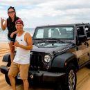 Kauai Jeep Tours