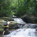 6-Hour Hike and Bike in Doi Suthep Pui National Park Combo from Chiang Mai