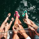 Harbor Sailing Tour in San Diego --> Private Yacht for Small Groups!