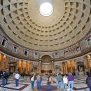 Skip the Line: Colosseum and Ancient Rome Small-Group Walking Tour Including Pantheon and Piazza Navona