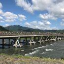 Exploring Kyoto - (Rakusei) Northwest