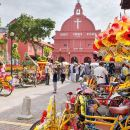 Guided Melaka Historical and Heritage Tour with Lunch