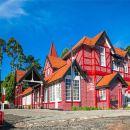 斯里蘭卡霍頓平原國家公園+高山茶園+粉紅郵局一日遊(尋找世界盡頭+贈送午餐+含酒店往返接送)
