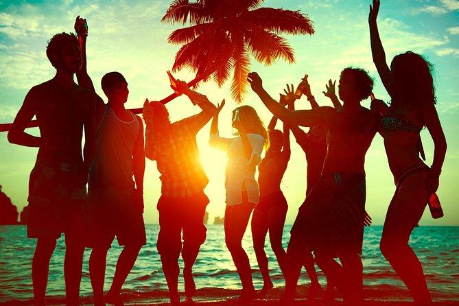 Caribbean Dreams Las Terrenas Private Party Hopper