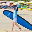 Intermediate Surfing Group Lessons
