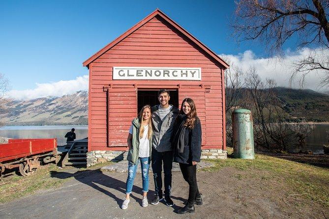 Glenorchy & Paradise Half-Day Explorer