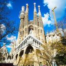 Combo Tour: Fast Track Sagrada Familia & Park Güell with the Best of Gaudí